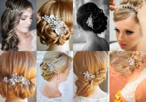 vintage hairstyles for weddings retro wedding hairstyles for long hair