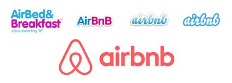 airbnb meaning airbnb logo airbnb symbol meaning history and evolution