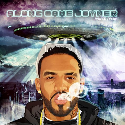 Joyner Lucas   Along Came Joyner Mixtape   Stream & Download