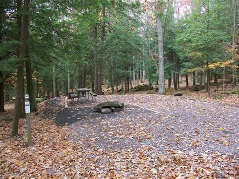 New Germany State Park Cabins by New Germany State Park Grantsville Md Gps Csites