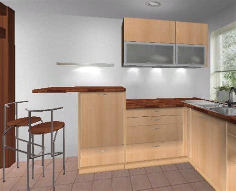 Kleine Küchen Optimal Einrichten by K 252 Che Kleine Gestalten