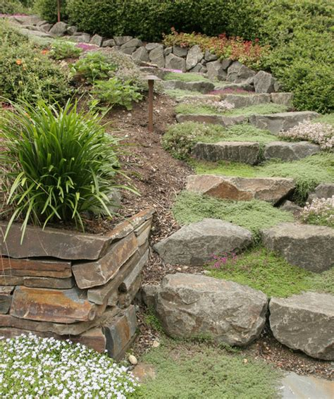 Moss Garden Ideas Moss Rock Landscaping Ideas