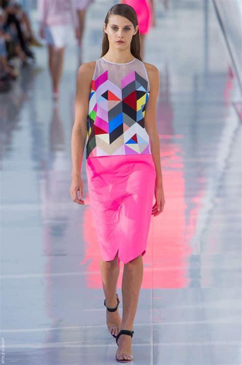 Dompet Fashion Ii 1 fashion week preen s s 14 fashion