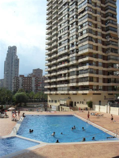 Benidorm Appartments by Acuarium Ii Apartments Benidorm Spain Apartment