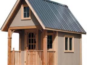 Small guest house shed cabin guest house plans cabin building plans