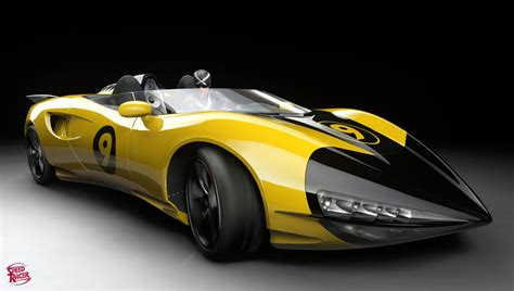 speed cars pictures speed racer cartype
