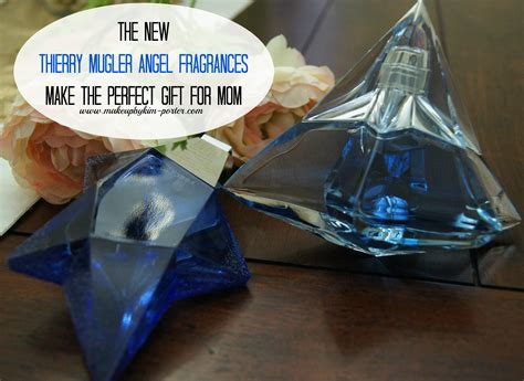 Parfum Thierry the new thierry mugler fragrances for s day
