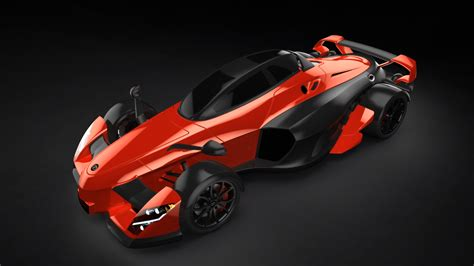 Ad Tramontana Awesome Supercars You Never Heard Of