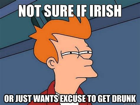 Patty Meme - a belated st patrick s day rant how we re doing it wrong