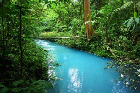 imagenes medicas la california costa rica is costa rica s rio celeste the bluest river in the world