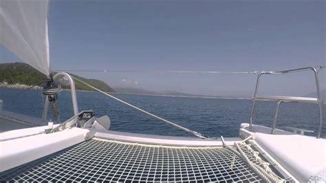sailing greece video naturist sailing kefalonia greece youtube