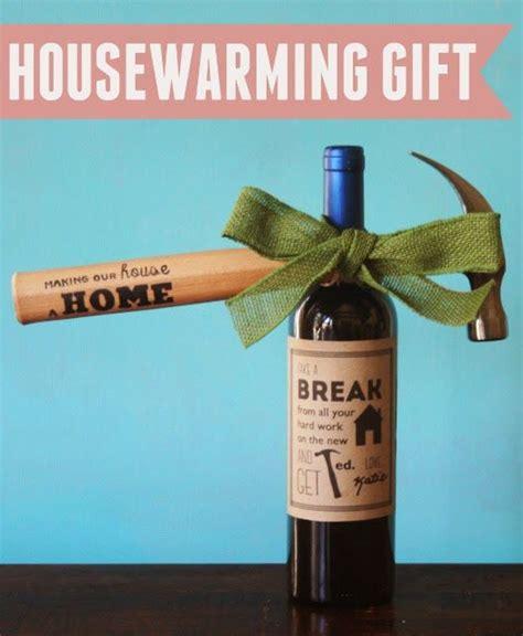printable housewarming gift tags the perfect housewarming gift includes free printable