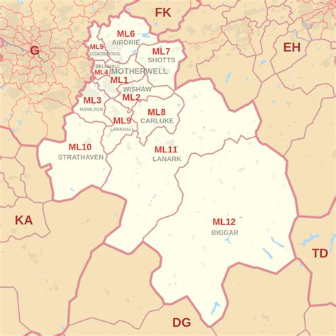 map of areas in file ml postcode area map svg wikimedia commons