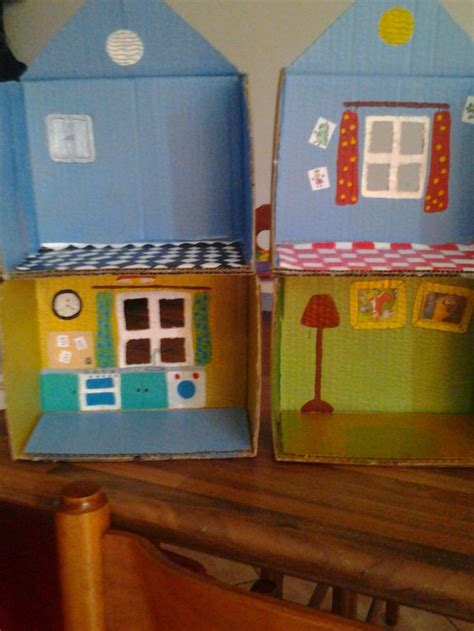 Peppa Pig Doll House by 10 Ideas About Peppa Pig House On Peppa Pig