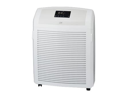 spt ac 2102 air purifier consumer reports