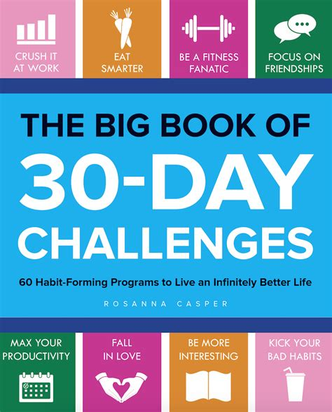 30 day challenge ideas fitness 100 30 day challenge ideas
