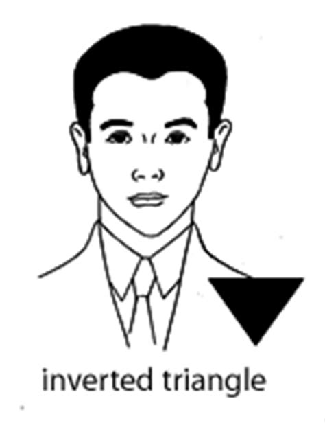 beard styles for inverted triangle face hudson s guide men s short haircuts and the barber shop