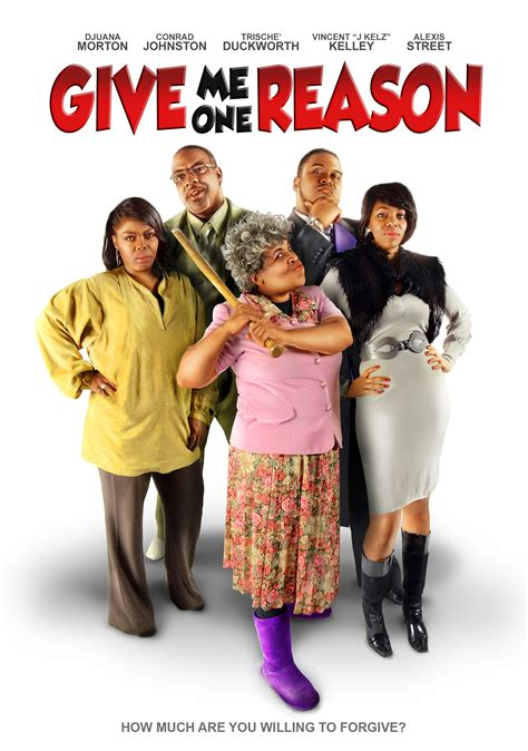 film comedy american give me one reason movie maverick entertainment