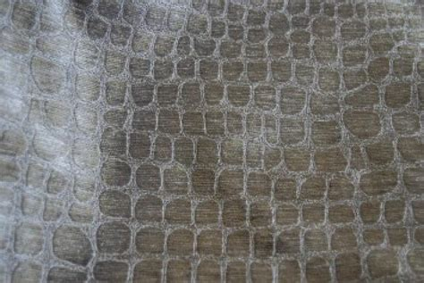 alligator upholstery fabric velvet crocodile alligator snake skin texture velvet heavy