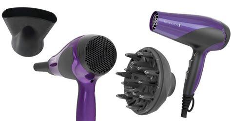 Remington Hair Dryer Attachments remington damage ceramic hair dryer 9 58