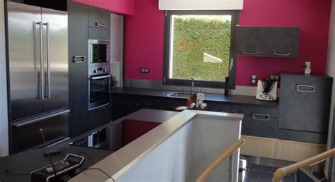 cuisines pour voir la vie en rose le blog darthur