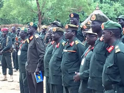 south sudan news on 14112016 spla io s mcc ruled out the going of advance team to juba