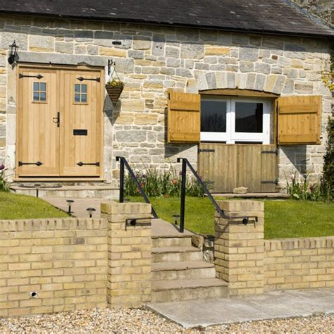 Barn Conversion Doors Converted Dairy Barn Barn Conversion Ideas And Designs Housetohome Co Uk