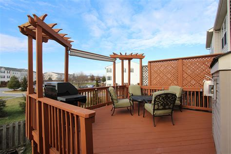 ideas for deck shade carpentry diy chatroom home