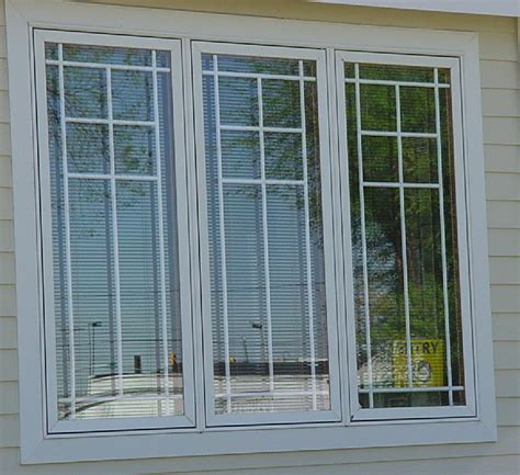 Andersen Awning Window Windows Window Grilles