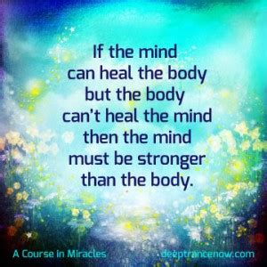 healing mind mind soul quotes quotesgram