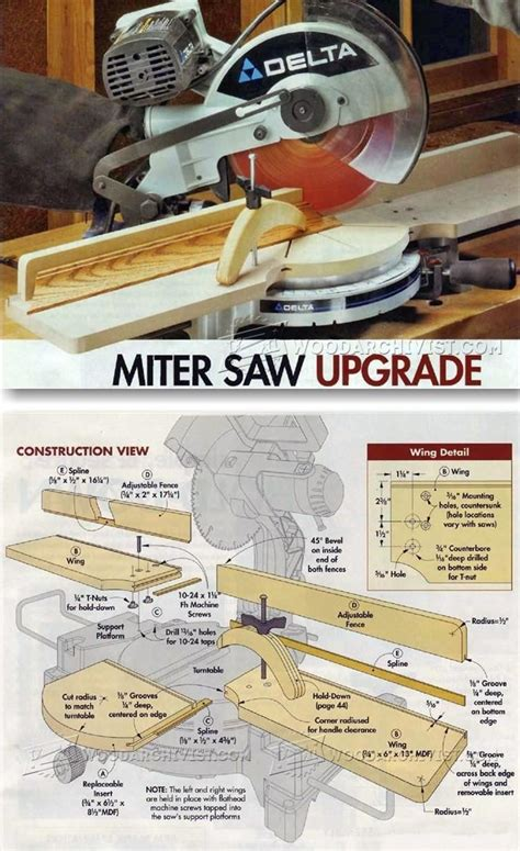 best woodworking magazine for beginners best 25 miter saw ideas on mitre saw table