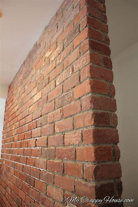 who wrote brick house brick walls bricks and fake brick on pinterest