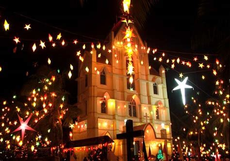 6 best places in india to celebrate christmas and welcome