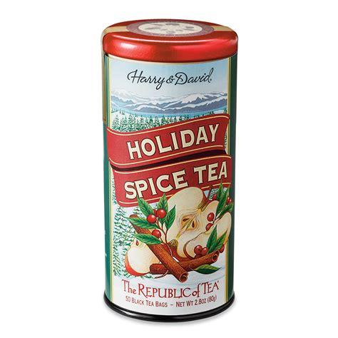 Harry S Detox Tea by Spice Tea Tea Harry David