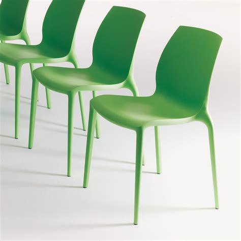 sedie propilene hidra sedia impilabile bontempi casa in polipropilene