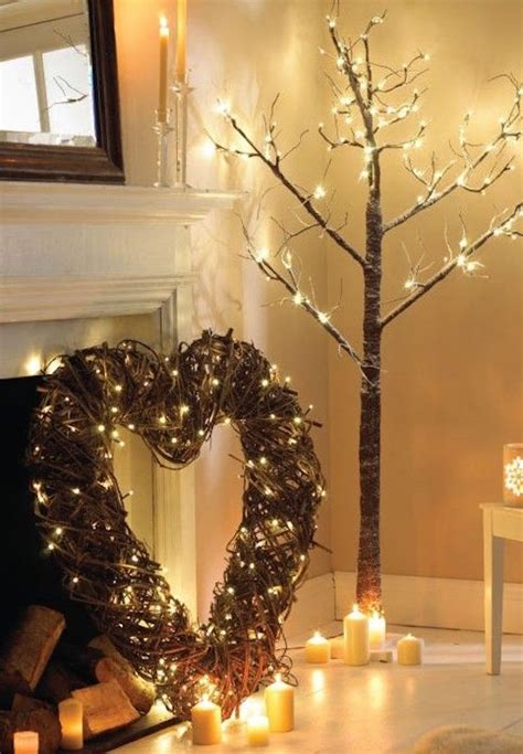 21 indoor christmas lights decoration ideas feed inspiration
