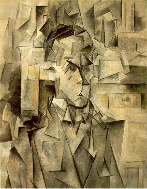 picasso cubism facts quotes by pablo picasso like success