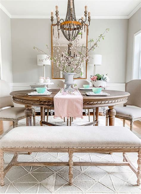 french country dining room ideas  inspiration hunker