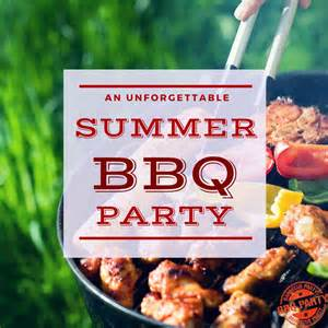 ideas for an unforgettable barbecue cleaners news
