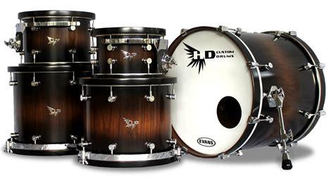 drum with hd custom drum kits drums