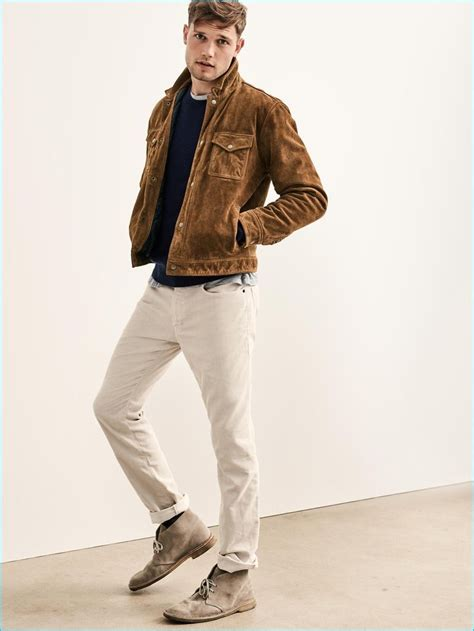 mens boots to wear with gap 2016 fall s essentials brown suede s