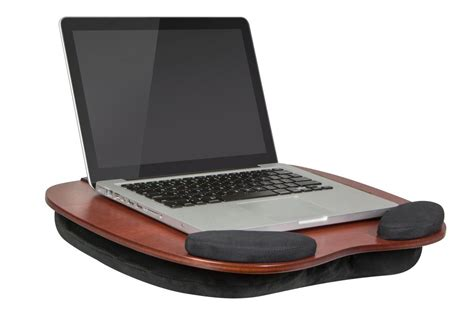 lapdesk portable desk laptop pad cushion stand tablet