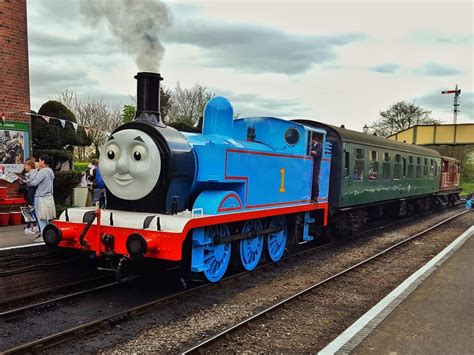 Out With The by Mid Hants Railway Watercress Line Day Out With