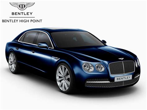 navy blue bentley 2014 bentley continental flying spur auto design tech