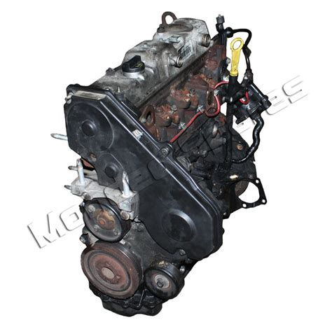 Ford Transit Connect Engine by Ford Transit Connect Hcpa Hcpb 1 8 Tdci Engine Low Mileage