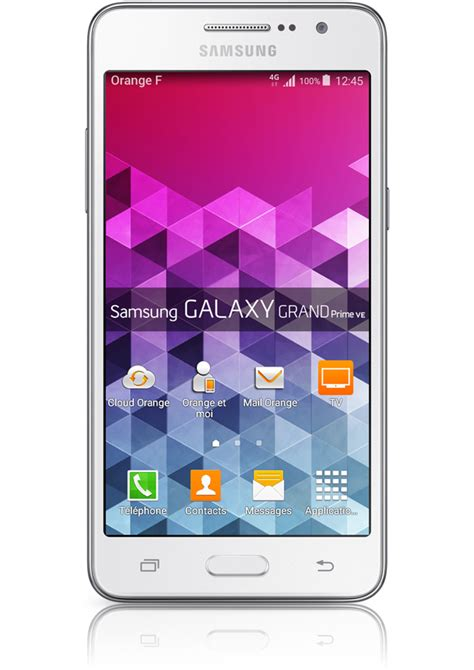 samsung galaxy grand prime animated themes samsung galaxy grand prime ve blanc avis prix avec