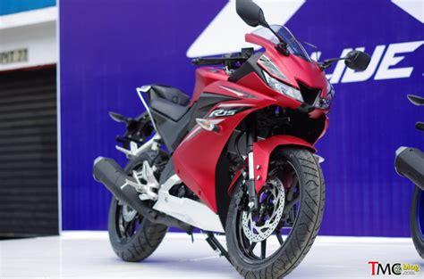 Leher Yamaha New R15 Vva V3 Stenlis tinjauan teknis kemungkinan penyebab vva pada new yamaha r15 v3 0 bisa naikan power 1 8 hp
