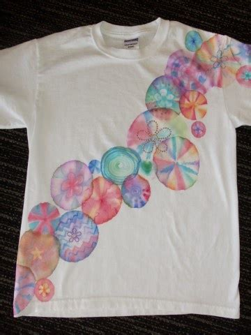 Painting T Shirts With Sharpies by 17 Best Images About Crafts On