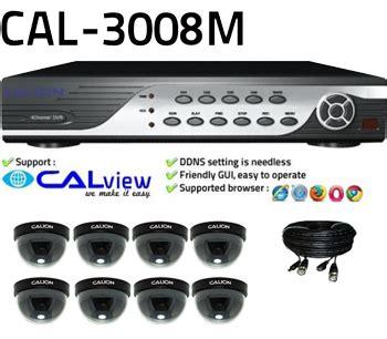Calion 16 Ch Network Dvr Hitam paketan cctv calion murah malang komputer toko