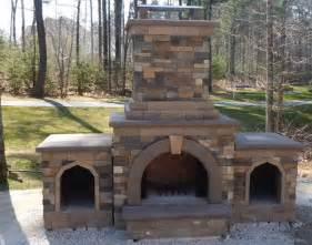 Outdoor Fireplace Kits For Sale by 25 Best Ideas About Outdoor Fireplace Kits On